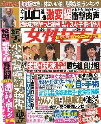 山口達也さんのリハビリ姿を隠し撮りする最低なメディア達です