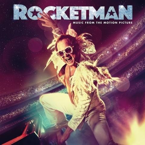 自助グループ賛歌!話題の映画「ロケットマン」です