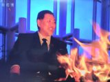 清原和博さん地上波復帰!『石橋、薪を焚べる』驚くべき正直告白